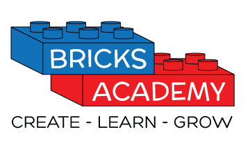 Bricks Academy Logo